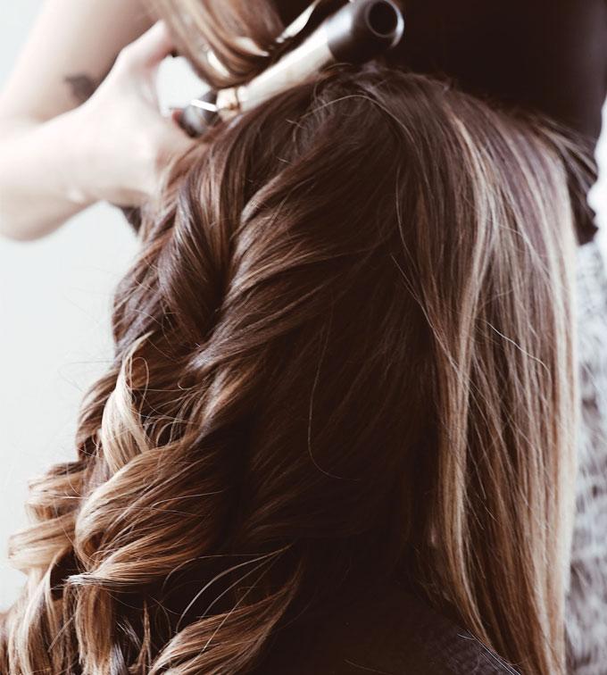 Haircuts and Blowouts