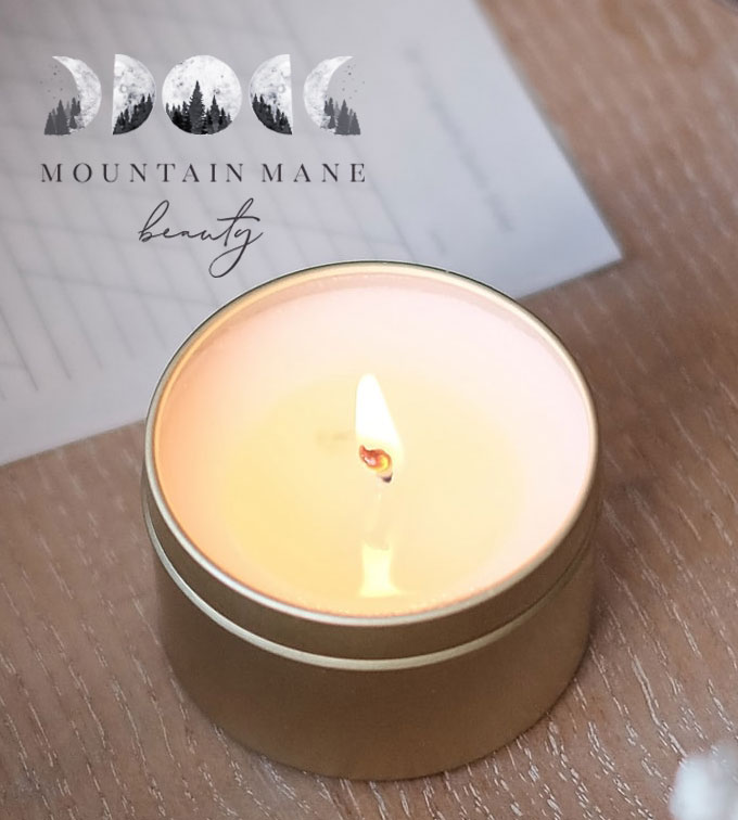 Candles Made with Love
