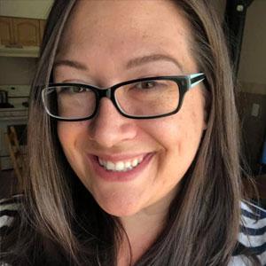 Melanie Haller